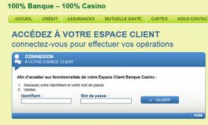 mon compte banque casino