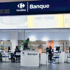 carrefour banque agence