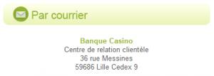 Banque casino cr dit conso pr t perso adresse recrutement - Norrsken mon compte ...