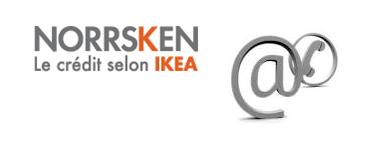 Norrsken ikea le financement avec la carte ikea family - Credit immobilier avec travaux ...