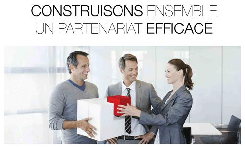 partenaire franfinance crédit