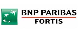 bnp fortis logo