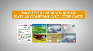 carte Banque Accord