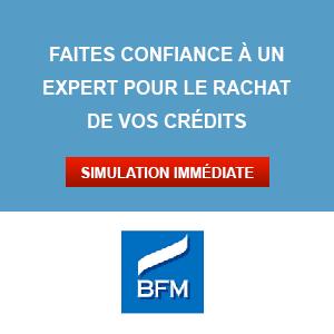 rachat de crédit fonctionnaire
