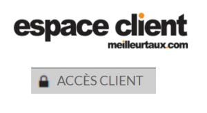 espace client Meilleurtaux.com en ligne
