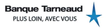 banque tarneaud logo