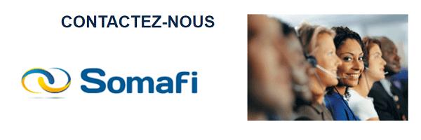 contact SOMAFI martinique