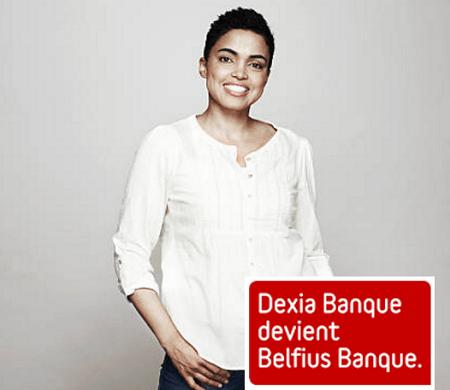 Belfius Banque Dexia
