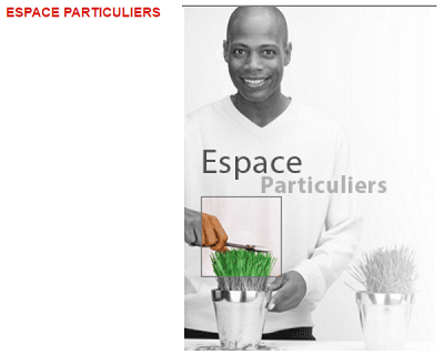 espace particuliers SGBA Antilles