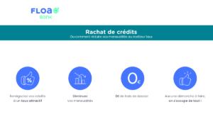 rachat de crédits Floa Bank