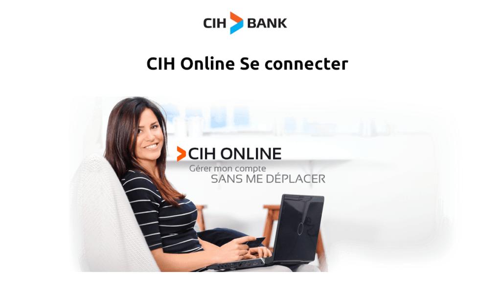 cih online espace client