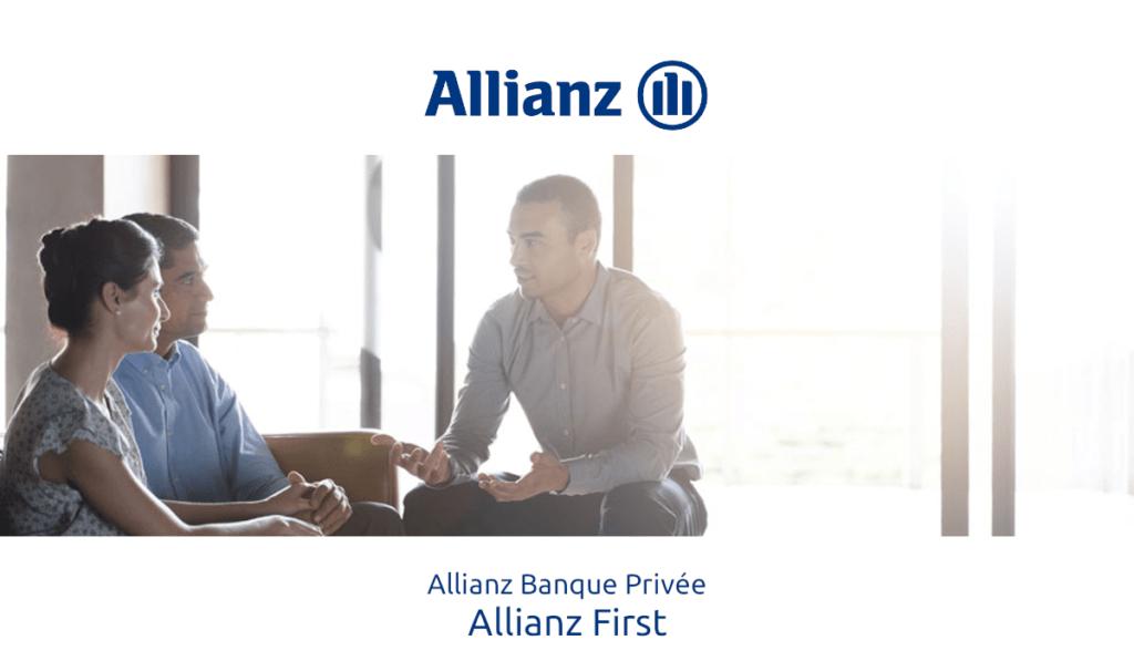 Allianz Banque Privée First
