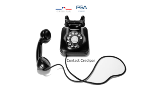 contact credipar