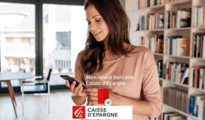 relevé bancaire Caisse d'épargne