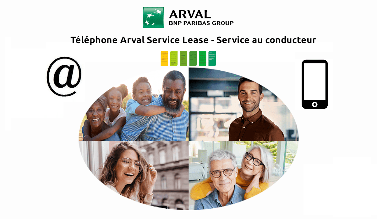 arval service lease